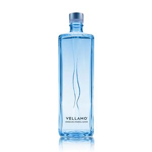 Vellamo Sparkling Mineral Water